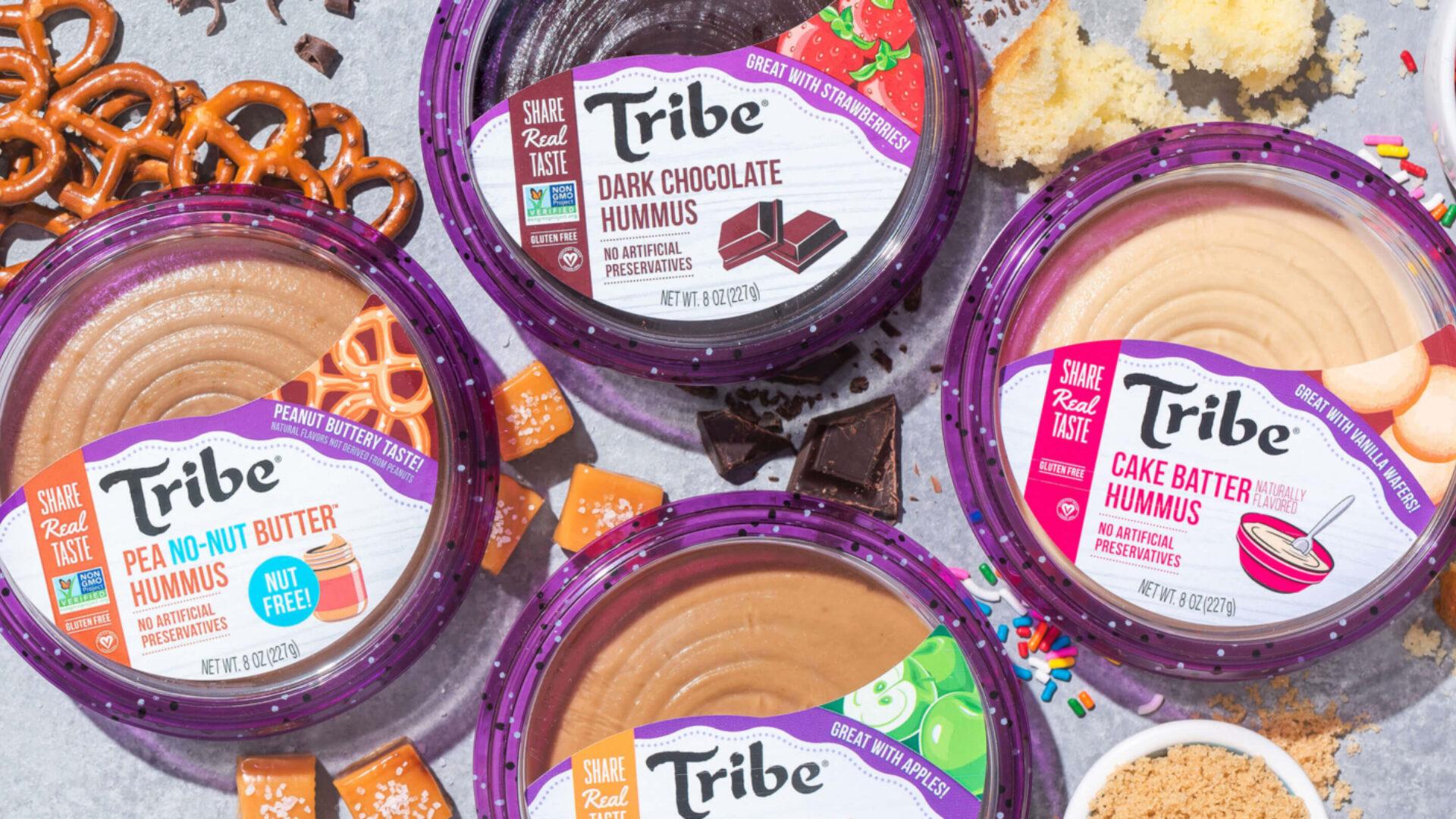 Tribe Header