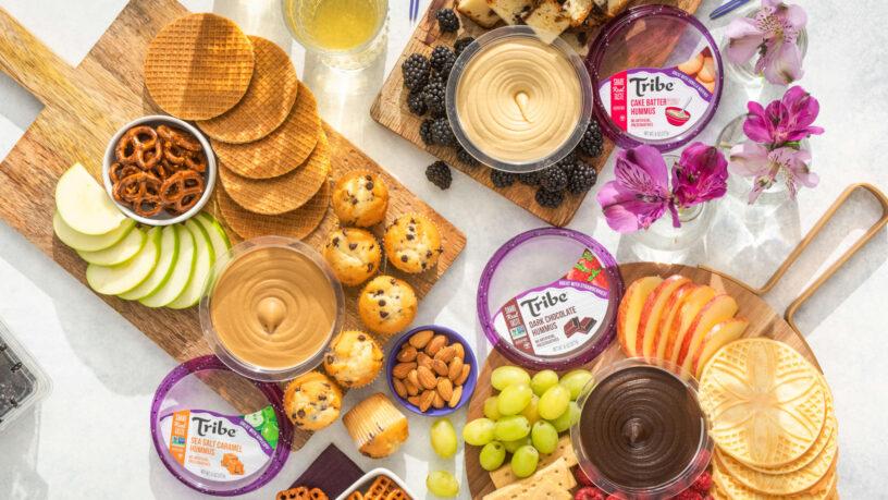 Tribe Sweet Hummus8227